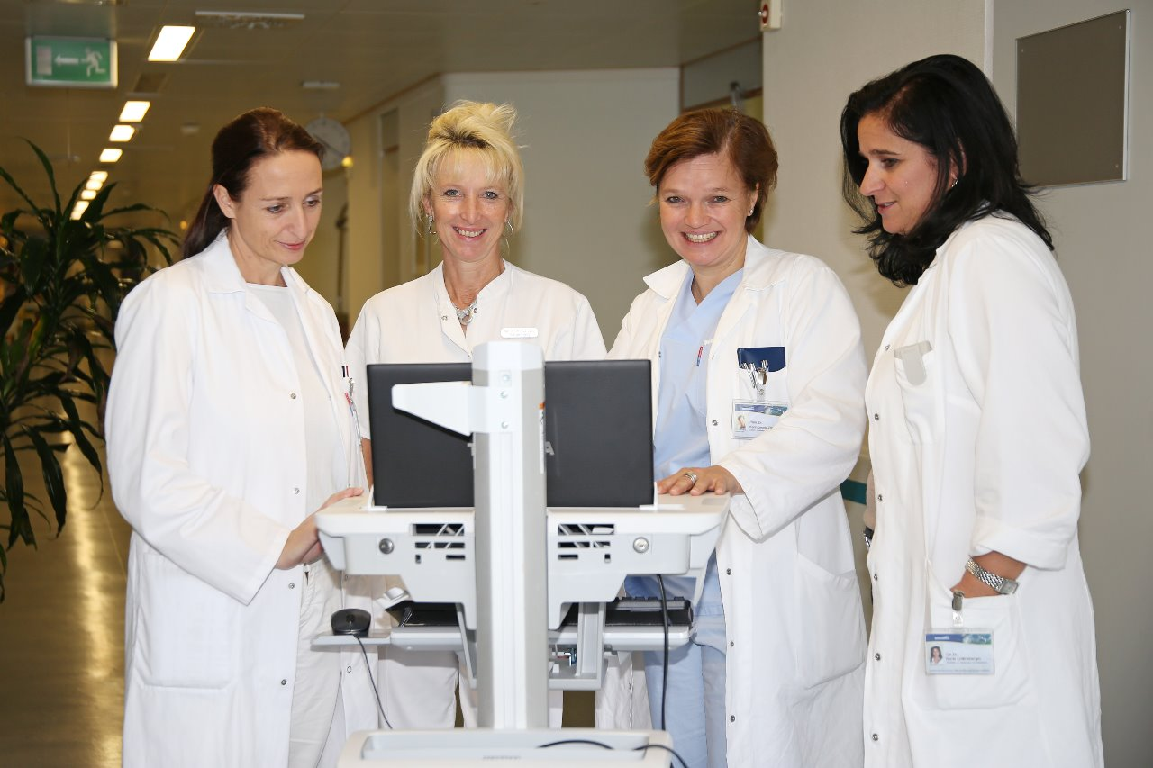 Gynäkologie & Geburtshilfe